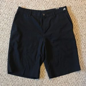 Adidas Golf Shorts - Men's 32